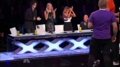 America's Got Talent 2014 Skipping Auditions 2