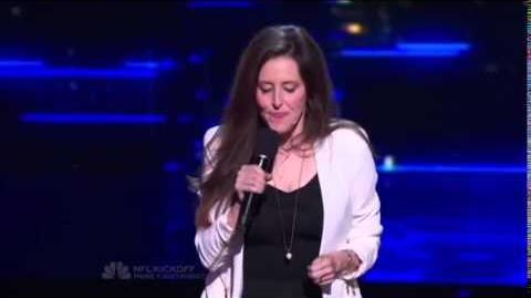 America's Got Talent 2014 Wendy Liebman Semi-Final 2