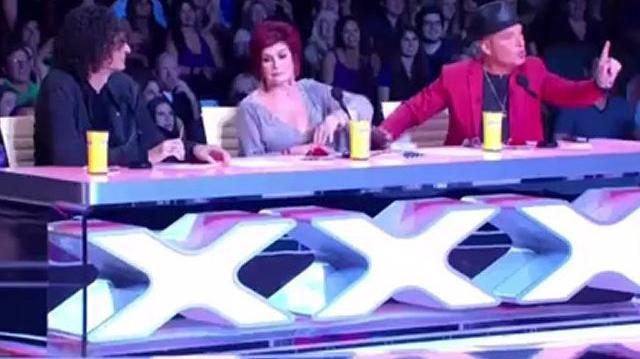 Big Barry, Top 48 Q2 ~ America's Got Talent 2012-0