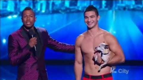 America's Got Talent 2014 Quarterfinal 3 Results 4