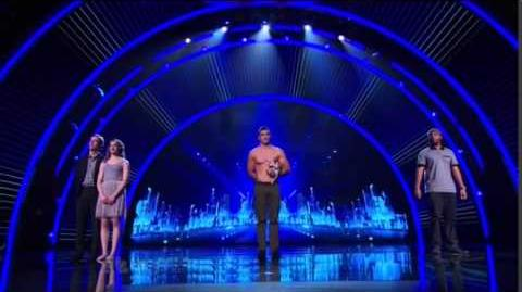 America's Got Talent 2014 Semi-Final 2 Results 5