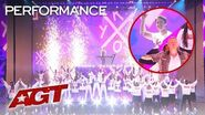 Kygo and Macklemore Pair Up With AGT's Choirs For An EPIC Show! - America's Got Talent 2019