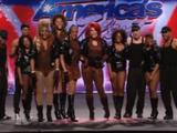 The Diva League