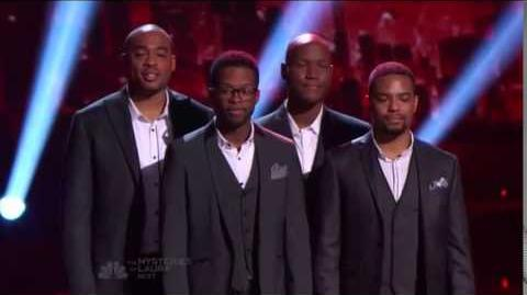 America's Got Talent 2014 Grand Final Results 3 4th Place