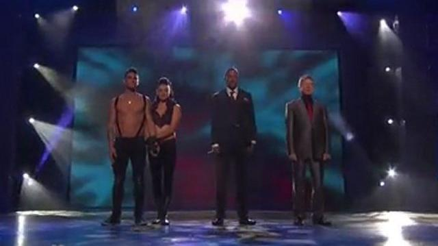 24th Semifinalist Revealed ~ America's Got Talent Wild Card Results-0