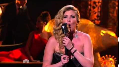 America's Got Talent 2014 Emily West Final 12
