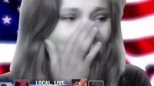 Debra Romer ~ America's Got Talent 2nd Semi-finals