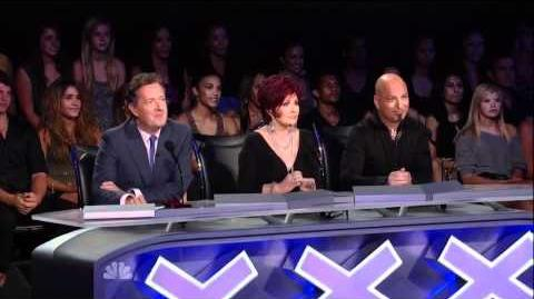 21st Semifinalist Revealed ~ America's Got Talent Wild Card Results