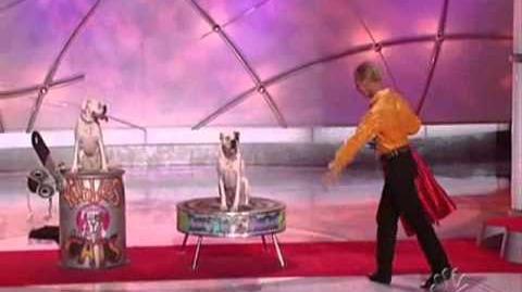 America's Got Talent Season 1 Episode 4 Part 8