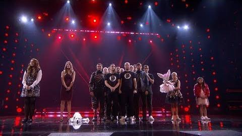 America's Got Talent 2017 Finale The Last 2 Full Clip S12E24