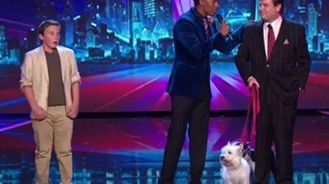 3. The Results of Q1 ~ America's Got Talent 2012-0