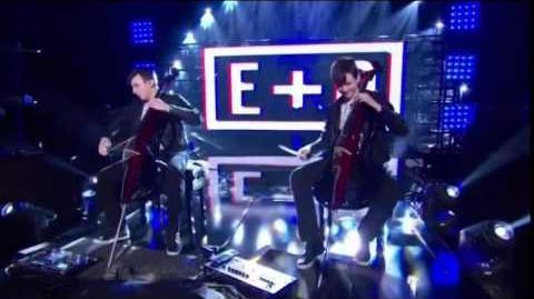 America's Got Talent 2014 Emil & Dariel Semi-Final 2