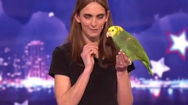Echo of Animal Gardens ~ America's Got Talent 2011, Minneapolis Auditions