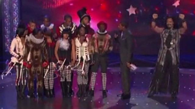 8th Semifinalist Revealed ~ America's Got Talent Top 48 Results-0