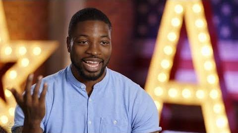 America's Got Talent 2017 Preacher Lawson Intro Interview Judge Cuts S12E10