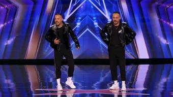 The Ninja Twins America S Got Talent Wiki Fandom