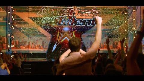 America's Got Talent 2017 Season 12 Episode 1 Intro Full S12E01
