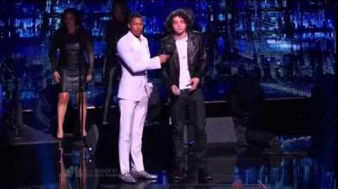 America's Got Talent 2014 Miguel Dakota Final 12