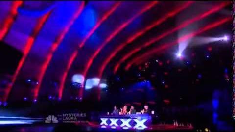 America's Got Talent 2014 Miguel Dakota Grand Final
