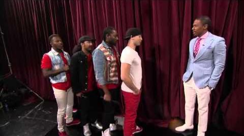 Art Spark - America's Got Talent 2013 Season 8 - Vegas Week