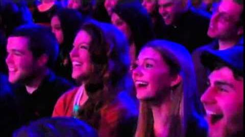 America's Got Talent 2014 Joe Matarese Auditions 6