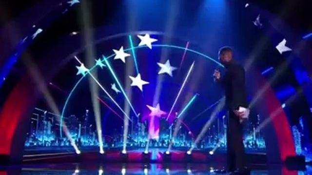 2nd Semifinal Results, p1~ America's Got Talent 2012