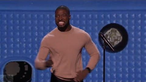 America's Got Talent 2017 Preacher Lawson Interview & Performance Live Shows S12E13
