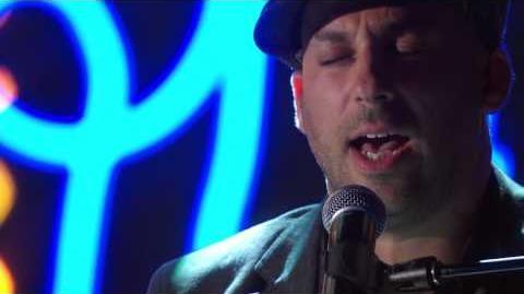 America's Got Talent S09E16 Quarterfinal Round 4 Singer & Pianist Jonah Smith