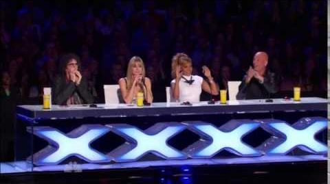 America's Got Talent 2014 Succesful Auditions 4