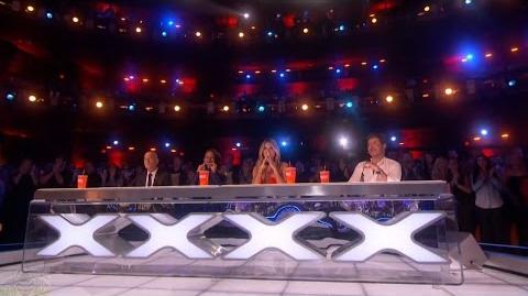 America's Got Talent 2016 Semi-Finals Round 2 Results Judges' Pick S11E21