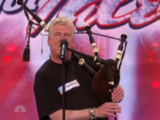 Johnny Bagpipes
