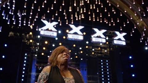 America's Got Talent 2017 Kechi Intro Interview S12E17