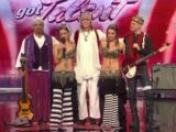 Danyavaad & The Shimmy Sisters