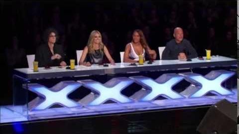 America's Got Talent 2014 Good Acts Auditions 6