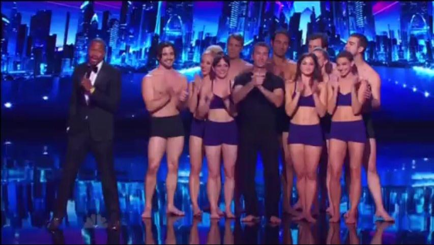 Catapult Entertainment, Top 12 Live ~ Agt 2013