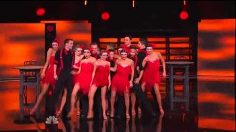 America's Got Talent 2015 Center Stage Judges Cuts Week 2