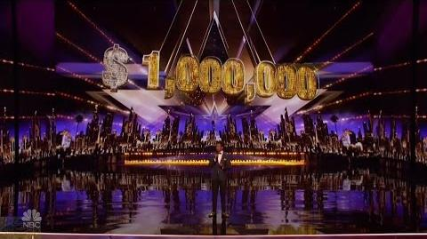 America's Got Talent 2016 Semi-Finals Episode 18 Intro S11E18