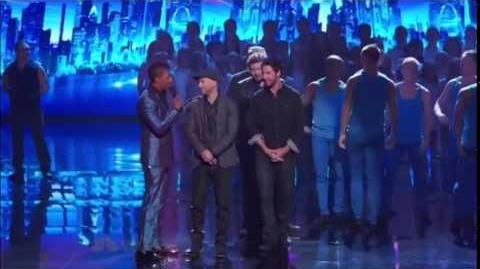 America's Got Talent 2014 Quarterfinal 4 Results 2