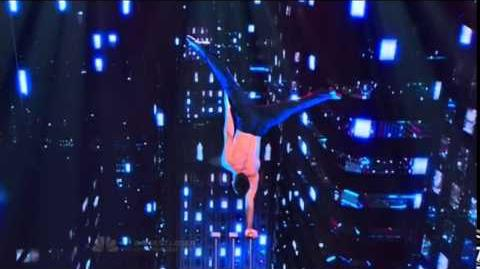 America's Got Talent 2014 Christian Stoinev Final 12