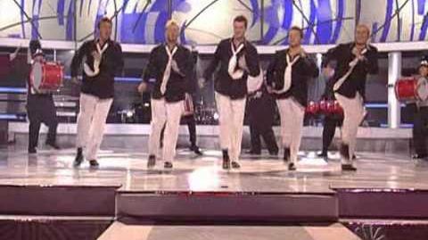 America's Got Talent - All That (Final Show)
