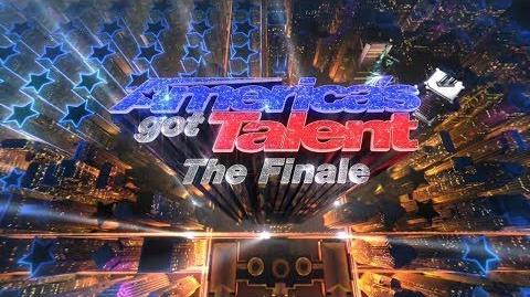 America's Got Talent 2017 Finale Intro Full Clip S12E24
