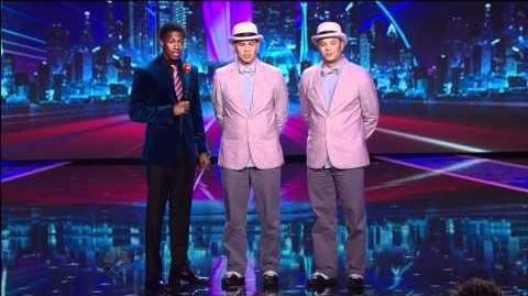 2. The Results of Q1 ~ America's Got Talent 2012