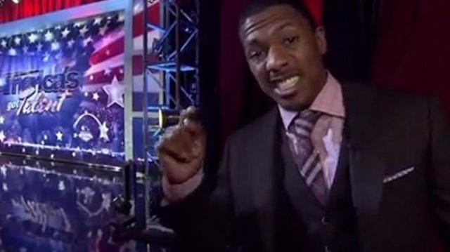 ELEW, 38 ~ America's Got Talent 2011, New York Auditions-0