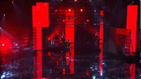 America's Got Talent 2014 Miguel Dakota Semi-Final 1