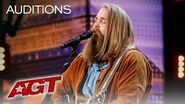 """WOW! Chris Kläfford's Cover Of """"Imagine"""" Might Make You Cry - America's Got Talent 2019"""