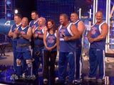 Omega Force Strength Team