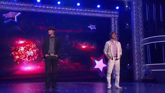 2nd Finalist on America's Got Talent TOP10 The Results