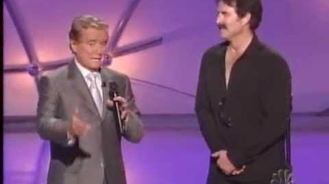 America's Got Talent - Bobby Badfinger 2