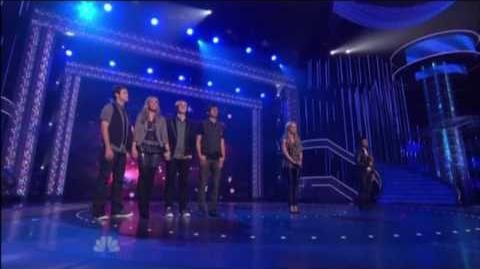 11th Semifinalist Revealed ~ America's Got Talent Top 48 Results