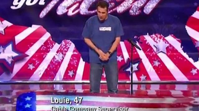 Unsuccessful ~ America's Got Talent 2011, LA Auditions-0